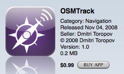OSMTrack