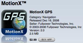 MotionX-GPS